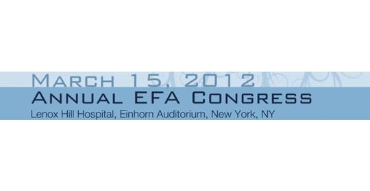 Conferência de Endometriose em New York