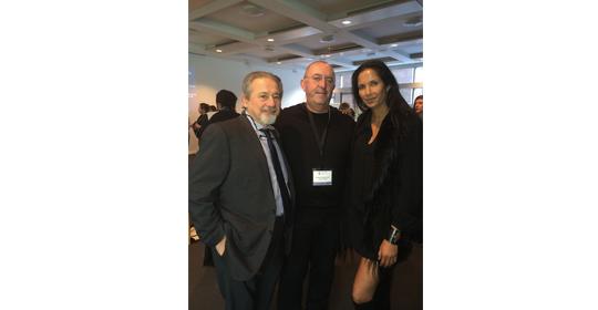 EFA – Co-fundadores Endometriosis Foundation of America