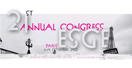 ESGE – 21º Congresso Anual