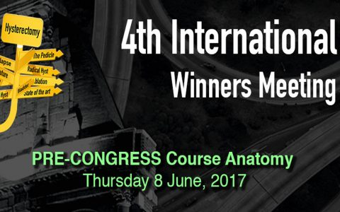 4th International Winners Meeting 8-10 June