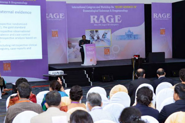Rage – 2018 Bengaluru India 27-29 Abril