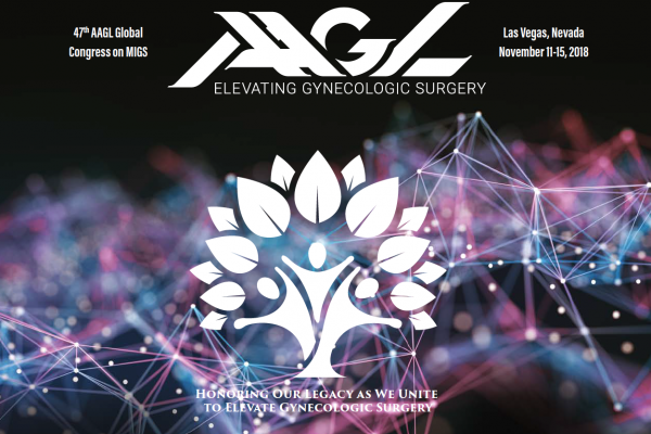 AAGL – 47th Global Congress MGM Grand | Las Vegas, NV | Nov 11-15, 2018