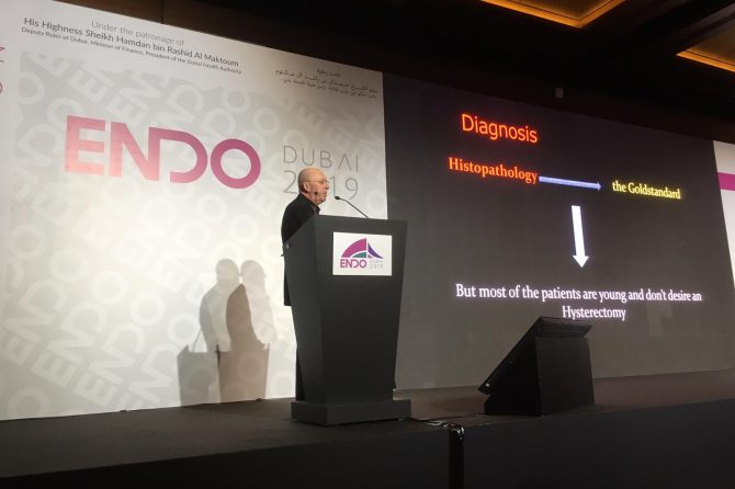 UPDATE – Endo Dubai 4th 2019