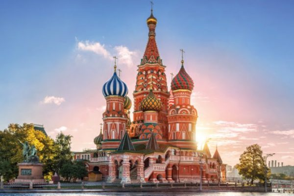 Moscow Russia – Congress on Reproductive Medicine, January 21-24, 2020