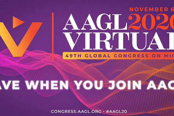 AAGL Virtual Congress November 6-14 2020