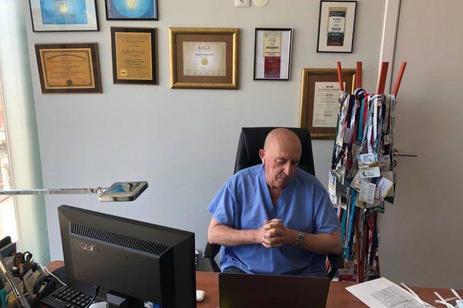 Nova doença do útero e sua correcção cirúrgica